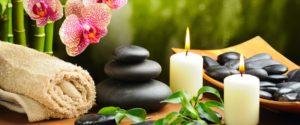 Yuki Massage professional services